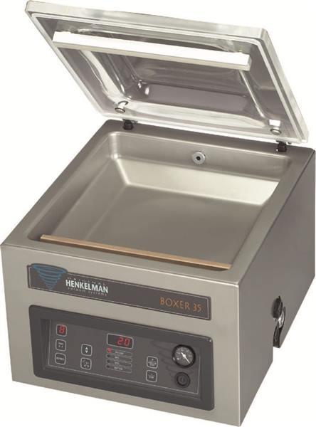 machine sous-vide de table