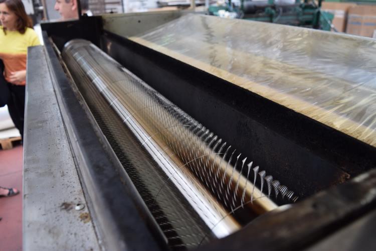 Sobrapi - Machine de perforation