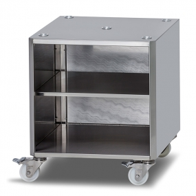 meuble-inox-a-roulettes
