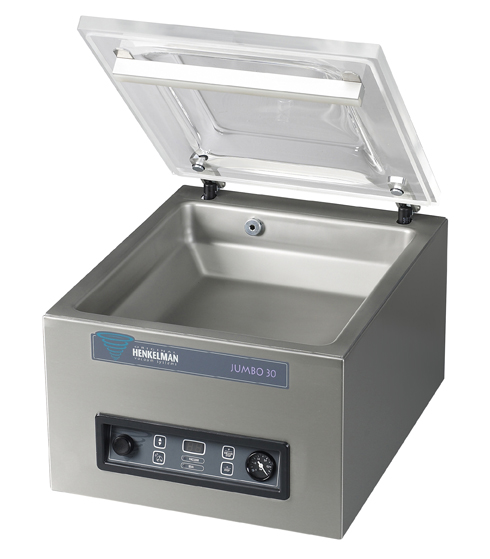 MACHINE SOUS-VIDE DE TABLE jumbo-30