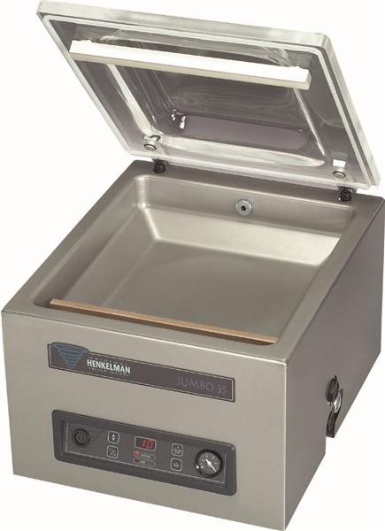 MACHINE SOUS-VIDE DE TABLE jumbo-35