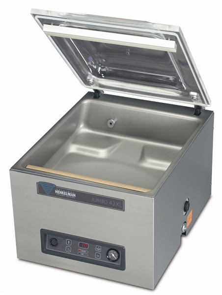 MACHINE SOUS-VIDE jumbo-42xl