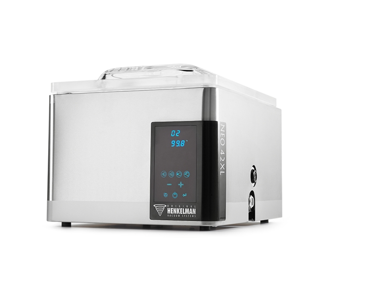 MACHINE SOUS-VIDE DE TABLE